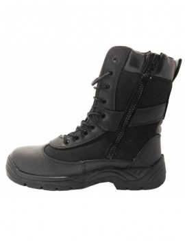 bota security forces zip 8