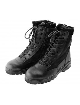 Bota Patriot Zip 8