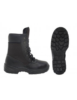 BOTA SECURITY FORCES 8""